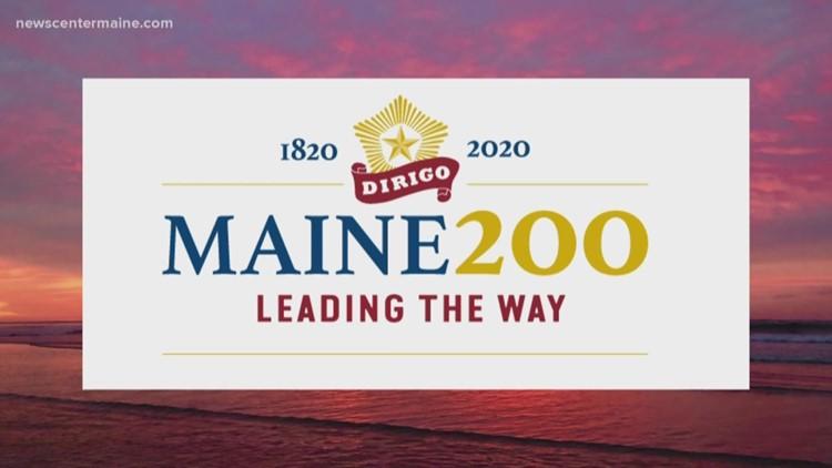 Rescheduled Maine Bicentennial parade set for August