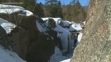 A Breath of Fresh Air: Screw Auger Falls
