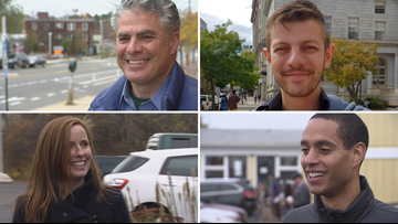 Portland votes in mayoral race