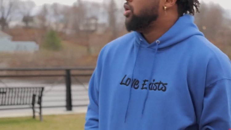 Love Exists: Clothing line started by Thomas College Student