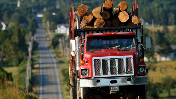 $200M in relief funds now available for loggers affected by pandemic
