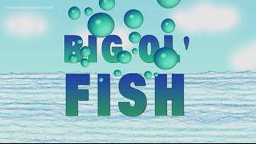 Big Ol' Fish 111018