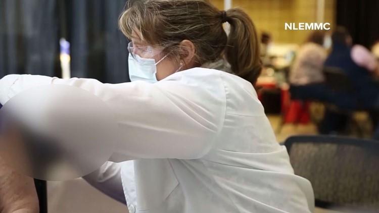 Vaccines are working despite 'breakthrough cases'