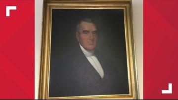 Did Thomas Jefferson help write Maine's constitution?