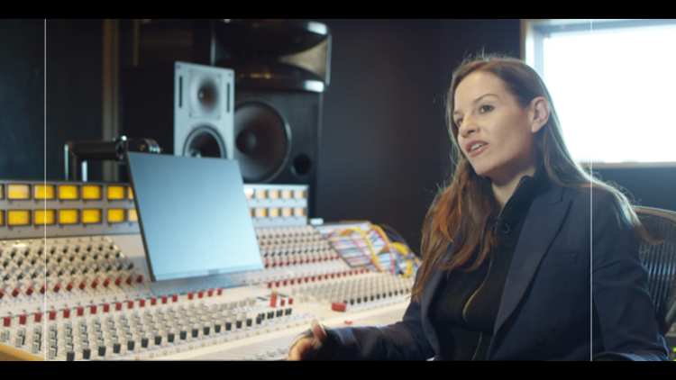 How Kara Dioguardi ditched plans of becoming a lawyer and found success in music