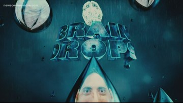 BrainDrops: Safety cameras INSIDE the car?