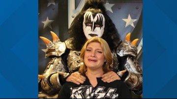 KISS to rock Bangor next summer