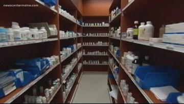 Gov. Mills signs prescription drug reform package