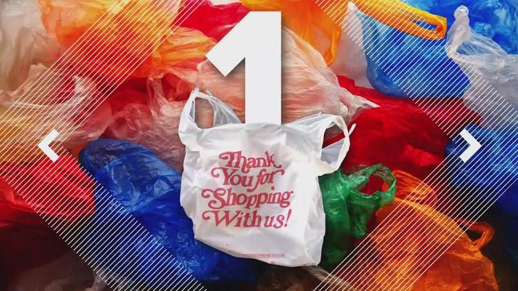 Single-use plastic bag ban coming soon to Maine