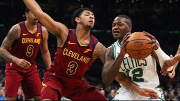 Cavs pose no challenge to Irving-less Celtics
