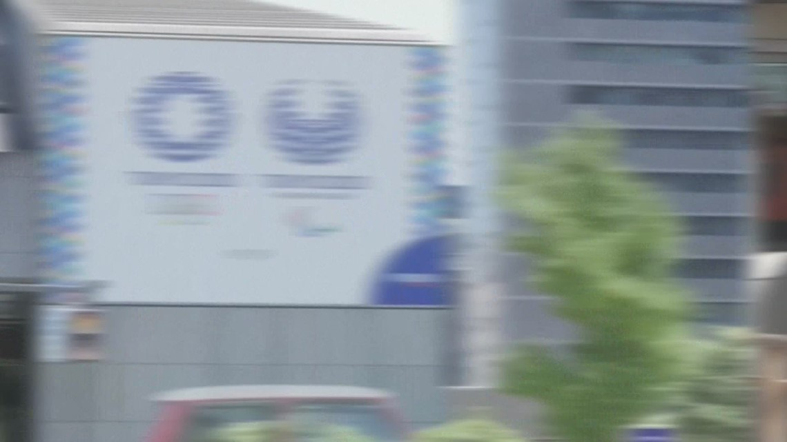 Tokyo Olympics   Events begin amid COVID-19 cases