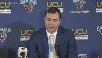 Black Bears football names new head coach
