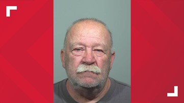 Biddeford bus driver charged with OUI