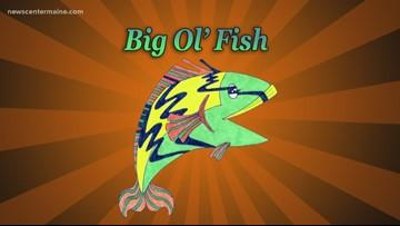 Big Ol' Fish 060119