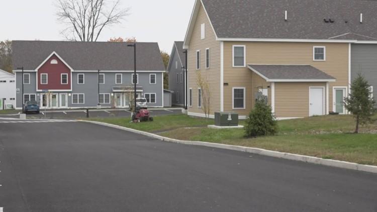 Demand for housing keeps growing in Ellsworth