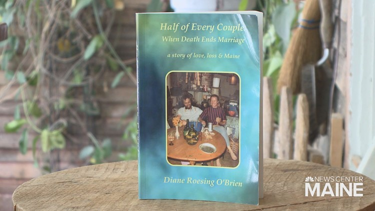 Half of Every Couple: When Death Ends a Marriage
