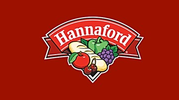 UPDATE: Hannaford, Shaw's offering reserved shopping times for at-risk customers