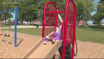 L/A's Kennedy Park sees upgrades