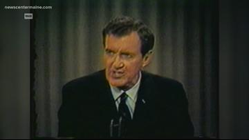 50th anniversary of Ed Muskie's VP nomination