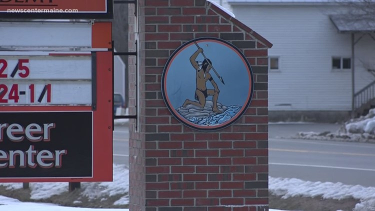 Maine Senate bans Native American mascot use