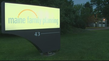 Maine family planning rejects controversial Trump 'gag rule'