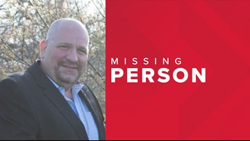 Sheriff's office searching for missing Durham man