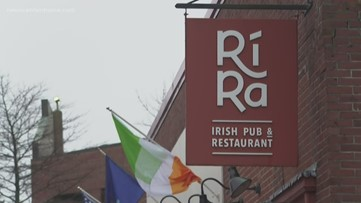 St. Patrick's Day festivities suspended in Portland