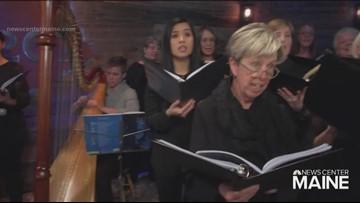 The Oratorio Chorale