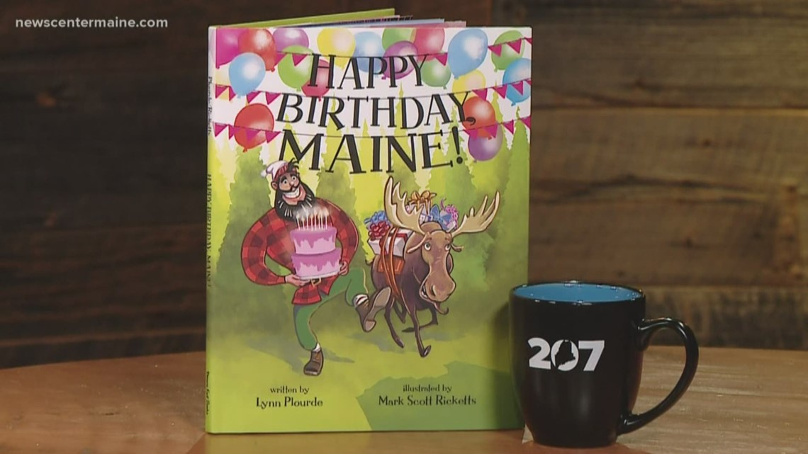 Do you know what Maine's state soft drink is? You will if you read this book