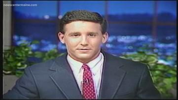 Flashback Friday: 1991 Lee Goldberg in Clarksburg, WV