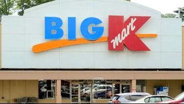 Maine's last 2 Kmart stores to close in Auburn, Augusta