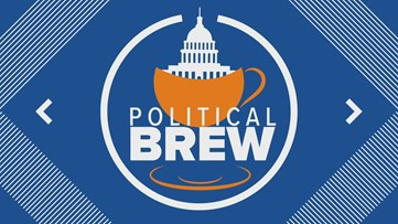 Political Brew: Economic fallout, senate inaction, and approval ratings