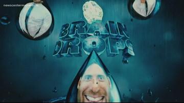 Brain Drops- Atmospheric pressure