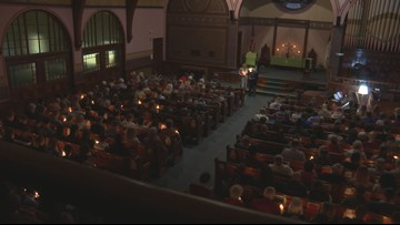 'We will get through this': Farmington community reflects, mourns after deadly explosion