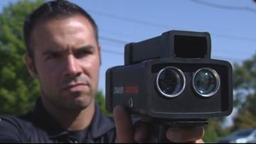 Radar patrol program launches in South Portland to curb speeding