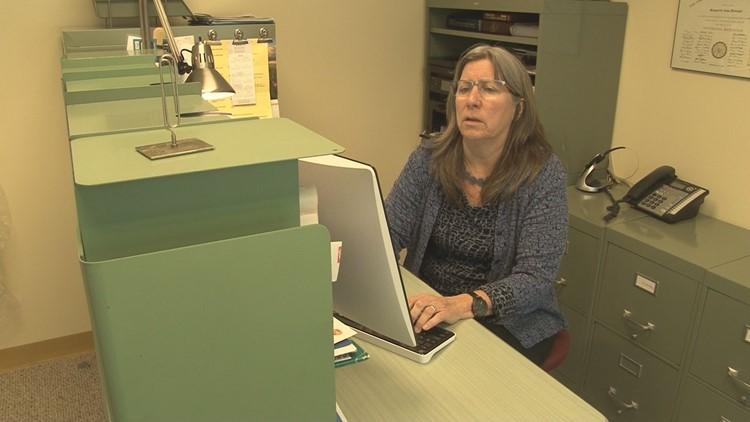 Dr. Marguerite Pennoyer