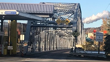 Bridge MaineDOT deems 'functionally obsolete' to be replaced
