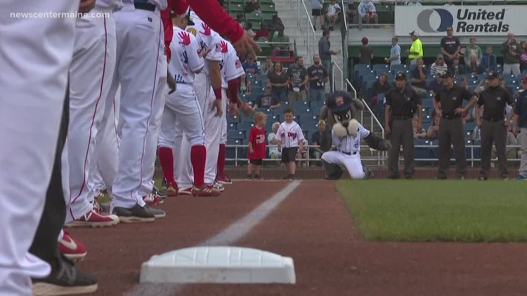 Portland Sea Dogs adapt amid spring without baseball