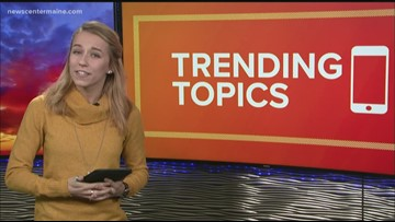 Trending Topics: Oprah, a rock band, and chicken wings