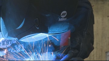 $100,000 in scholarships announced for students interested in Maine's trades