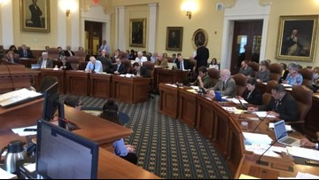 Maine Legislature expected to vote on bill to expand who can perform abortions
