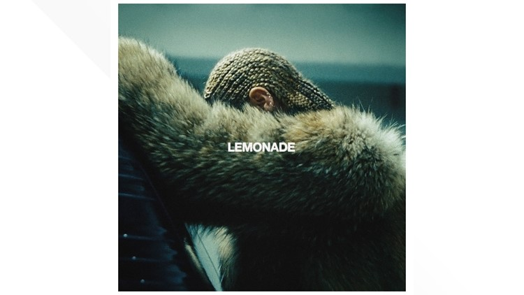'Lemonade' by Beyoncé is named the AP's album of the decade