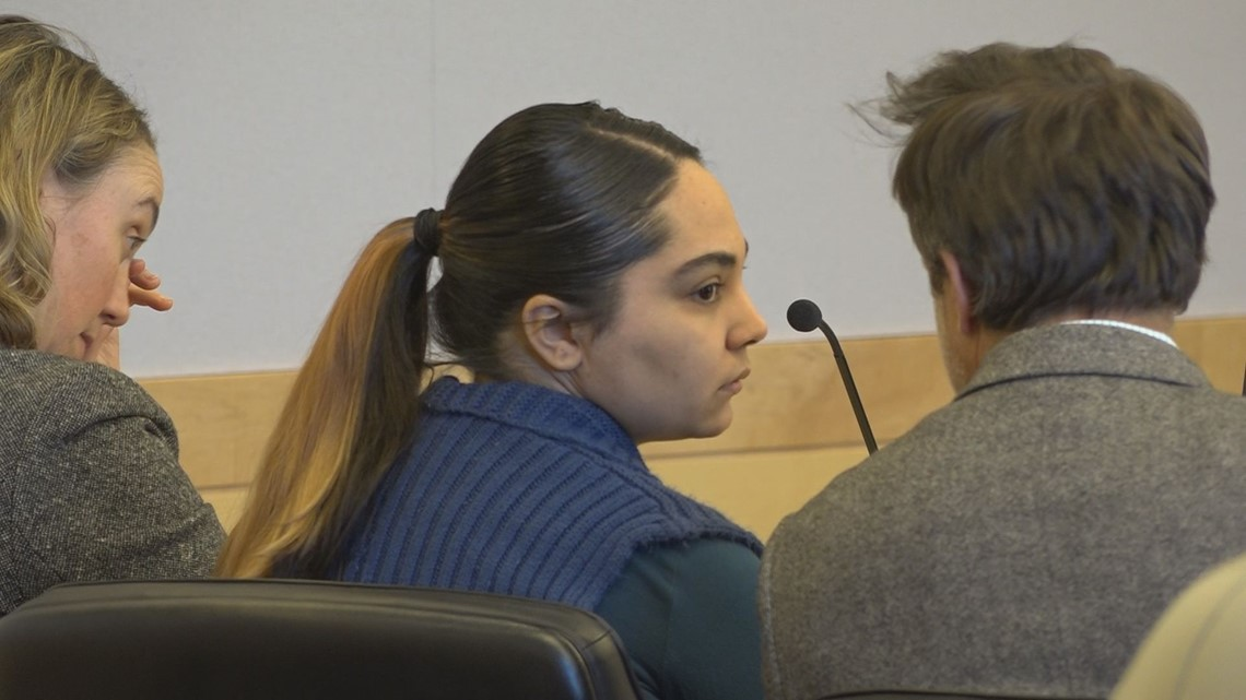 N.C. woman changes plea in connection to fatal Millinocket home invasion
