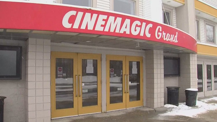 Cinemagic Theaters closing all locations