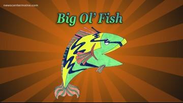 Big Ol' Fish 081119