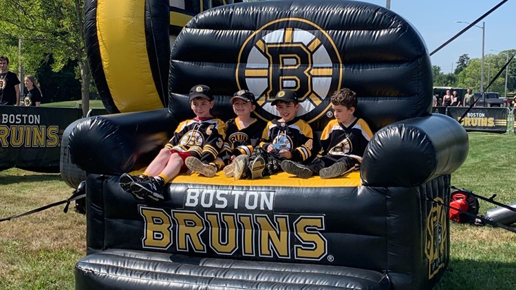 Bruins fans are ready to move on to next season