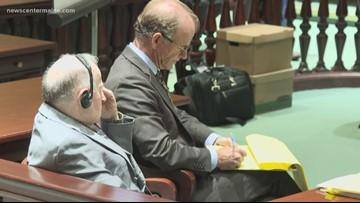 Jury convicts Albert Flick of murdering woman
