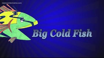 Big Ol' Fish 010619