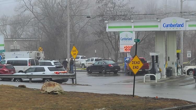 Skowhegan man shot by deputy during 'armed confrontation,' sheriff says