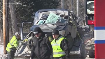 Clinton crash: how the community is reacting to this horrific car crash